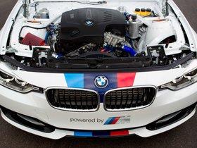 Ver foto 15 de BMW Serie 3 Sedan Race Car F30 2012