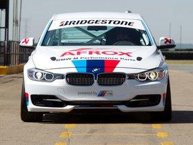 Ver foto 14 de BMW Serie 3 Sedan Race Car F30 2012