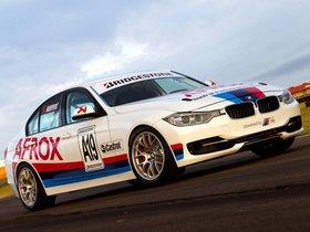 Ver foto 13 de BMW Serie 3 Sedan Race Car F30 2012