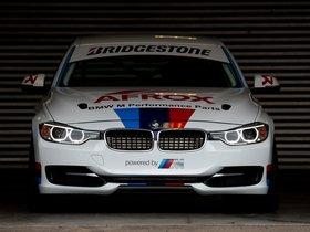 Ver foto 10 de BMW Serie 3 Sedan Race Car F30 2012