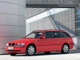 Ver foto 5 de BMW Serie 3 Touring 2001