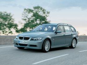 Ver foto 13 de BMW Serie 3 Touring E91 2005