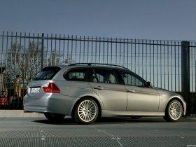 Ver foto 3 de BMW Serie 3 Touring E91 2005