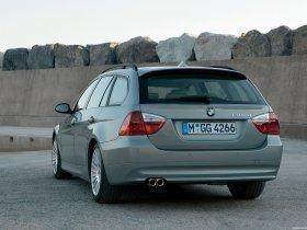 Ver foto 2 de BMW Serie 3 Touring E91 2005