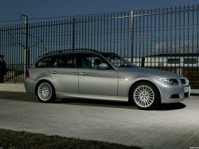 Ver foto 1 de BMW Serie 3 Touring E91 2005