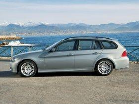 Ver foto 11 de BMW Serie 3 Touring E91 2005