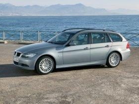 Ver foto 7 de BMW Serie 3 Touring E91 2005