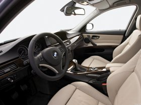 Ver foto 16 de BMW Serie 3 Touring E91 Facelift 2008