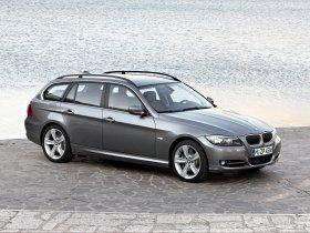 Ver foto 7 de BMW Serie 3 Touring E91 Facelift 2008