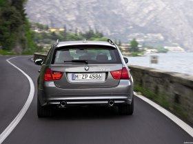 Ver foto 5 de BMW Serie 3 Touring E91 Facelift 2008