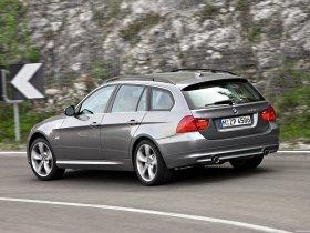 Ver foto 3 de BMW Serie 3 Touring E91 Facelift 2008