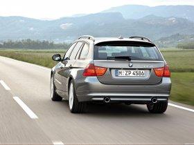 Ver foto 15 de BMW Serie 3 Touring E91 Facelift 2008