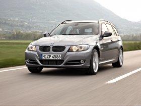 Ver foto 14 de BMW Serie 3 Touring E91 Facelift 2008