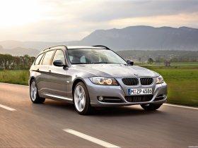Ver foto 13 de BMW Serie 3 Touring E91 Facelift 2008