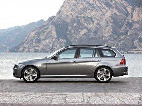 Ver foto 12 de BMW Serie 3 Touring E91 Facelift 2008