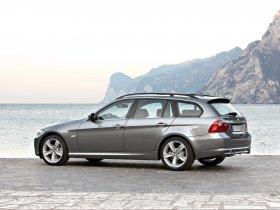 Ver foto 11 de BMW Serie 3 Touring E91 Facelift 2008