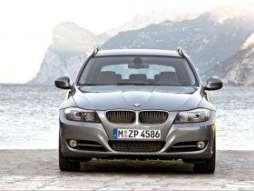 Ver foto 8 de BMW Serie 3 Touring E91 Facelift 2008