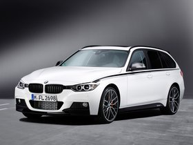 Fotos de BMW Serie 3Touring Performance Accessories F31 2012