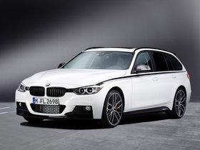 Fotos de BMW Serie 3Touring Performance Accessories F31 2012
