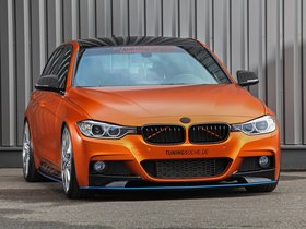 Ver foto 7 de BMW Serie 3 Touring Tuningsuche 2016
