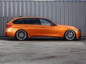 Ver foto 6 de BMW Serie 3 Touring Tuningsuche 2016