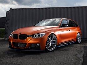 Ver foto 2 de BMW Serie 3 Touring Tuningsuche 2016