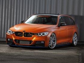 Ver foto 1 de BMW Serie 3 Touring Tuningsuche 2016