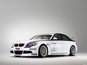 Ver foto 12 de BMW 3-Series WTCC 2009
