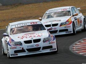 Ver foto 3 de BMW 3-Series WTCC 2009