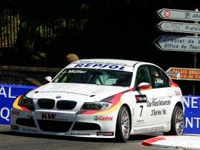 Ver foto 2 de BMW 3-Series WTCC 2009