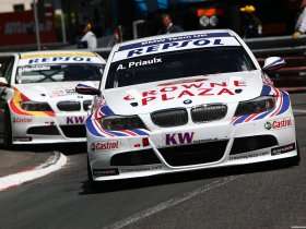 Fotos de BMW 3-Series WTCC 2009