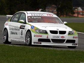 Ver foto 9 de BMW 3-Series WTCC 2009