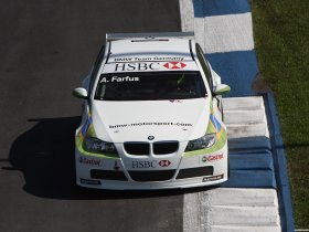 Ver foto 7 de BMW 3-Series WTCC 2009