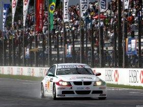 Ver foto 6 de BMW 3-Series WTCC 2009