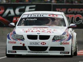Ver foto 4 de BMW 3-Series WTCC 2009