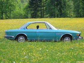 Ver foto 2 de BMW 3.0 CS E9 1971