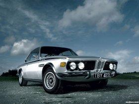 Ver foto 4 de BMW 3-0 CSL E9 1971