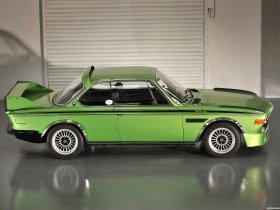 Ver foto 2 de BMW 3-0 CSL E9 1971