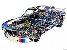 Ver foto 12 de BMW 3-0 CSL E9 1971