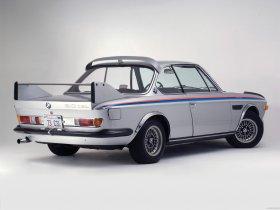 Ver foto 10 de BMW 3-0 CSL E9 1971