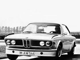 Ver foto 9 de BMW 3-0 CSL E9 1971