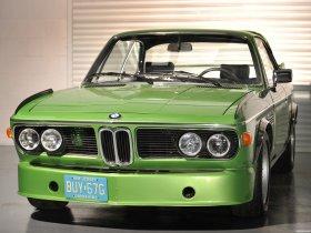 Ver foto 8 de BMW 3-0 CSL E9 1971
