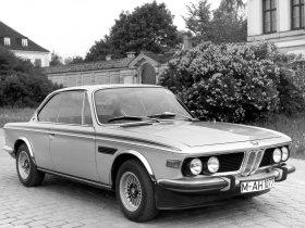 Ver foto 7 de BMW 3-0 CSL E9 1971