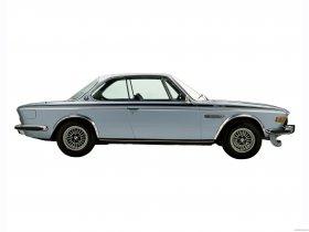 Ver foto 6 de BMW 3-0 CSL E9 1971