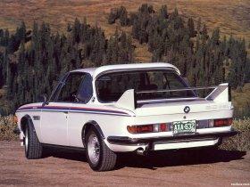 Ver foto 5 de BMW 3-0 CSL E9 1971