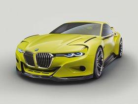 Ver foto 4 de BMW 3.0 CSL Hommage 2015