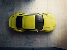 Ver foto 2 de BMW 3.0 CSL Hommage 2015
