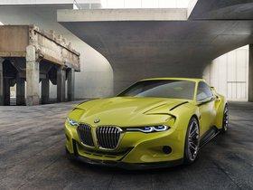 Fotos de BMW 30 CSL
