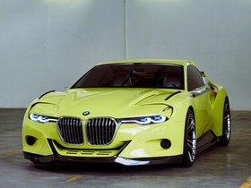 Ver foto 28 de BMW 3.0 CSL Hommage 2015