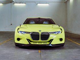 Ver foto 27 de BMW 3.0 CSL Hommage 2015
